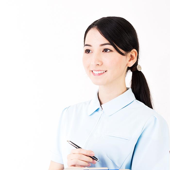 一流の看護師になるために