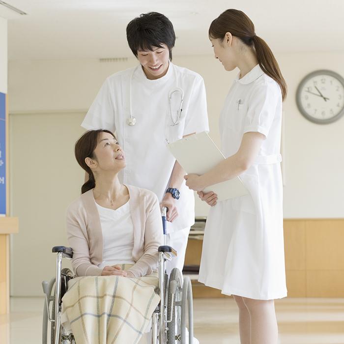 新人看護師の方へ